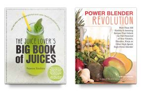 Juice Books