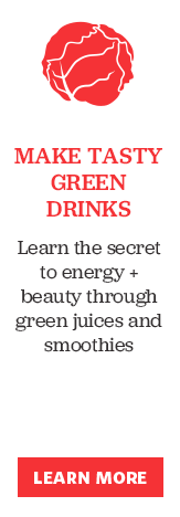 Green Drinkology