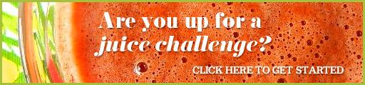 Juicing Challenge