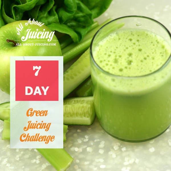 Join the juice challenge