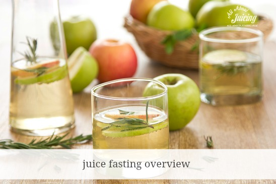 juice fasting overview