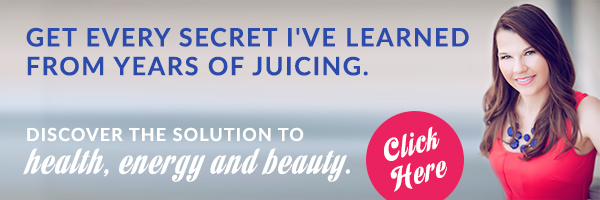 juicing secrets