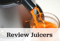 Review Juicers