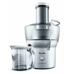 stainless steel breville juice