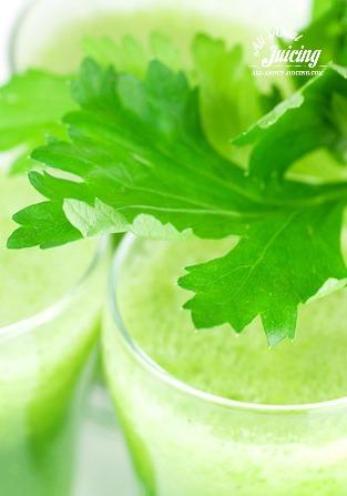 celery juice benefits