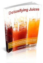 Detox Juice Recipes