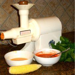 juicer soup