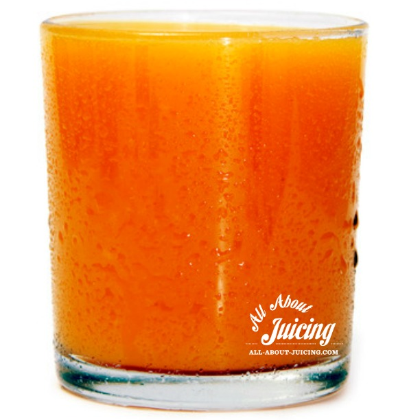orange juice recipes for kids