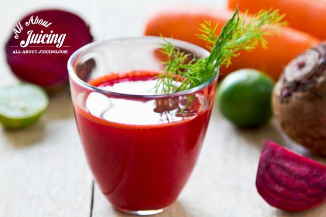 detox juice recipes