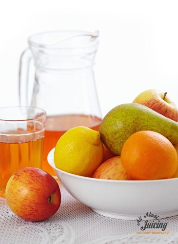 how to juice