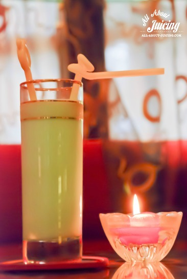 juice detox naturally
