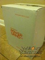 Power Grind Pro Box