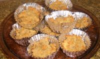juice pulp muffin recipe